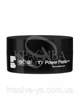 Паста текстурирующая, 50 мл : Паста для волос