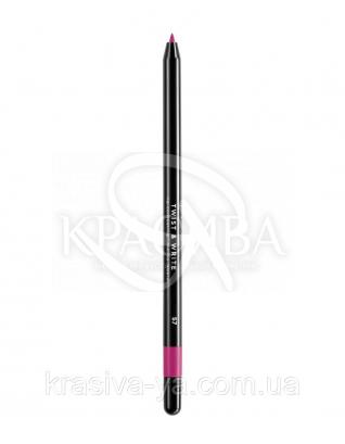 Косметичний водостійкий олівець для губ Twist & Write 57 : Nouba