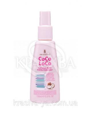 Захисний спрей для волосся Coco Loco Spray, 150 мл : Lee Stafford