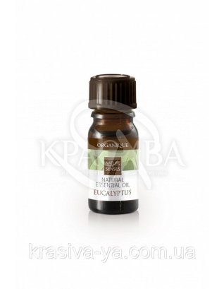 Эфирное масло - Эвкалипт, 7 мл : Эфирные масла