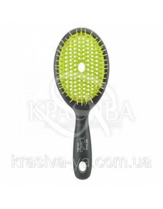 Beter Deslia Hair Flow Maxi масажна Гребінець для сушіння феном, овальна, 27 см : Гребінці для волосся