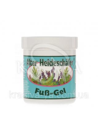 Alter Heideschafer Гель для ніг освіжаючий, 100 мл : Засоби для догляду за ногами
