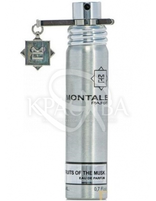 Montale Fruits Of The Musk : Montale