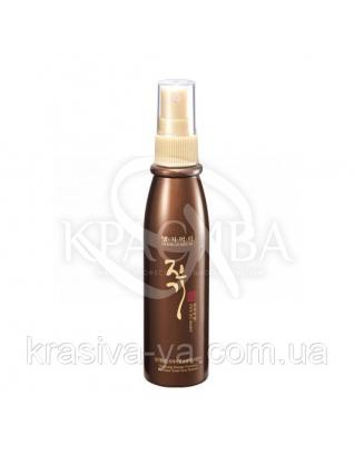 Vitalizing Energy Premium Nutrition Total Care Essence Восстанавливающая эссенция для волос, 100мл : Daeng Gi Meo Ri