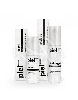 Комплекс: Антивозрастной уход для тусклой кожи лица (6903 + 6902), 30 мл + 50 мл :