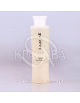 Activ Freshener Противовоспалительный тоник для жирной и поврежденной кожи с алантоином, 200 мл : Belletrice Cosmetics