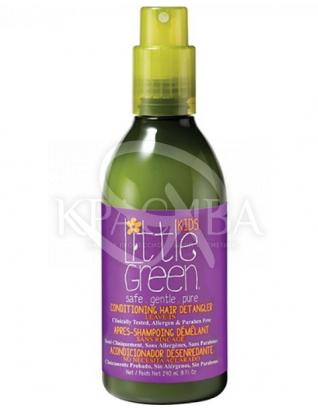 Спрей-кондиционер для облегчения расчесывания волос несмываемый для детей : Детские кондиционеры для волос