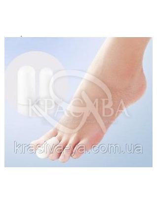 Силиконовый колпачок для пальца : Ортопедические изделия
