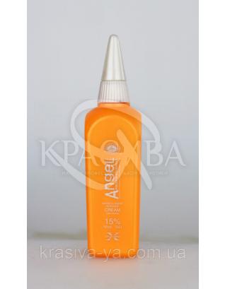 Оксидант для окрашивания волос 15%, 100 мл : Angel Professional