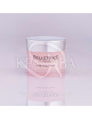 Hydrating Cream Зволожуючий крем, 50 мл : Belletrice Cosmetics