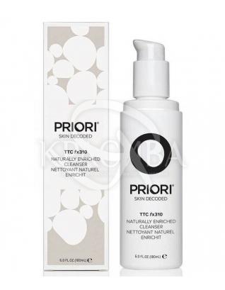 Природний смарт очищувач для обличчя : Priori