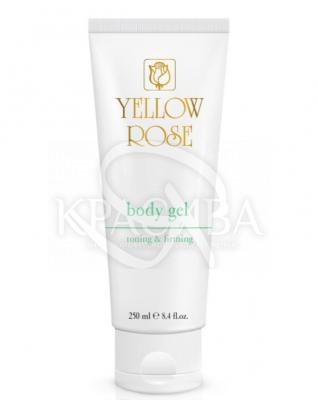 Гель для тіла : Yellow Rose
