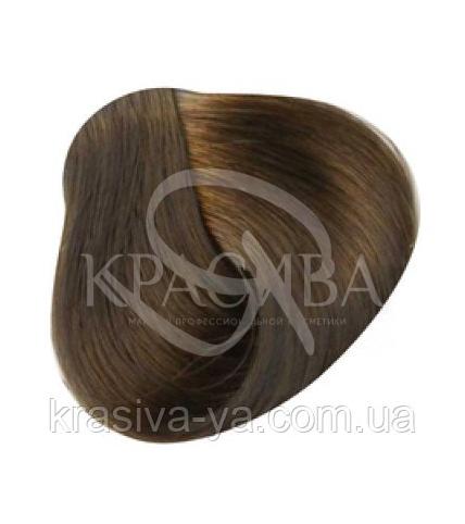 Стойкая крем-краска для волос 5 Светлый коричневый, 100 мл - 1