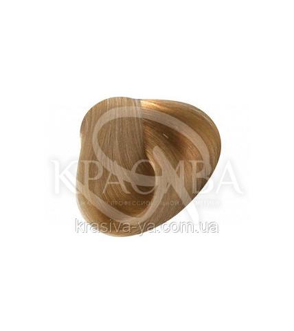 Стойкая крем-краска для волос 7.3 Золотистый блондин, 100 мл - 1