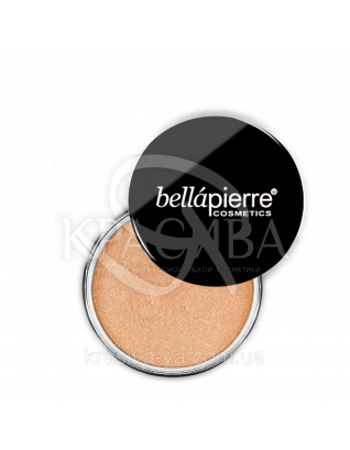 Косметический пигмент для макияжа (шиммер) Shimmer Powder - Coral Reef, 2.35 г : Шиммер для лица