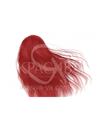ING Крем-краска профессиональная микстон красный, 100 мл : Аммиачная краска