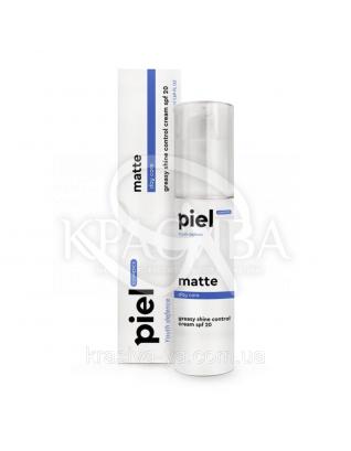 Гідрофільна змивка для зняття макіяжу, 500 мл : Piel cosmetics