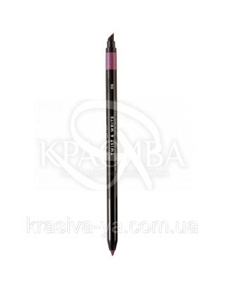 """Водостійкий олівець для очей """"Twist & Write"""" 06, 1.2 м : Nouba"""