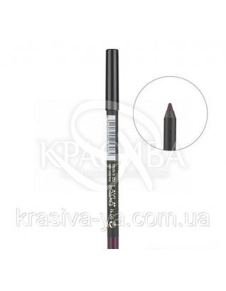 Олівець для губ Lip Liner Delicato no Transfer Mat 006, 1.5 м : Layla