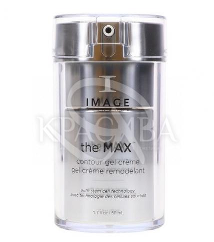 Крем-гель контур для обличчя The MAX - 1