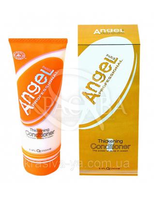 Кондиционер для густоты и объема волос, 250мл : Angel Professional