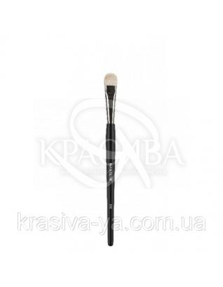 212 Eyeshadow brush, white goat - Кисть для тіней, кози : Nastelle
