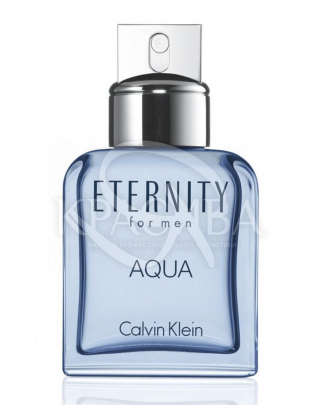 Eternity Aqua For Men : Calvin Klein