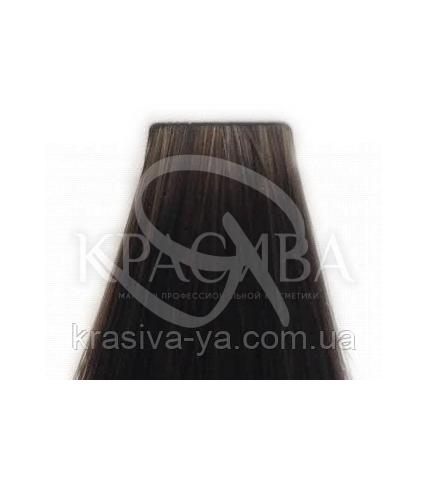 Keen Крем - краска без аммиака для волос Velveet Colour 7.1 Натуральный пепельный блонд, 100 мл - 1