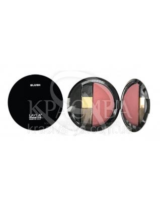 Компактні рум'яна для обличчя Top Cover Compact Blush 11, 3 м