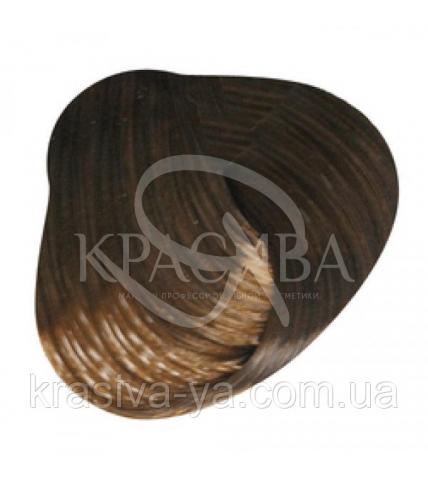 """Стойкая крем-краска для волос 5.74 Светлый - коричневый """"Лесной орех"""", 100 мл - 1"""