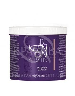 """Keen Гель для волос """"Интенсивный уход"""", 500 мл"""