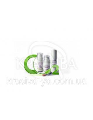 Карбокси і оксиджи терапія Carboxy & Oxygen Therapy, 3 * 30 мл : Biotonale
