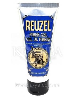 Гель для укладки волос Fiber Gel, 100 мл