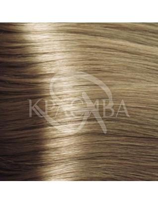 Keen Крем-фарба без аміаку для волосся Velveet Colour 8.31 Золотисто-попелястий блондин, 100 мл : Безаміачна фарба