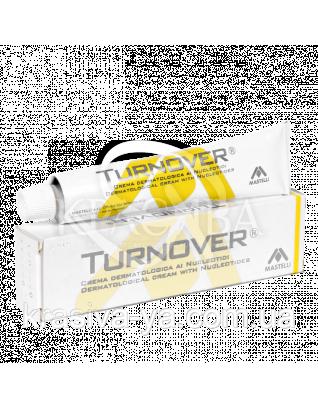 Відновлюючий крем TURNOVER CREAM, 30 мл : Mastelli
