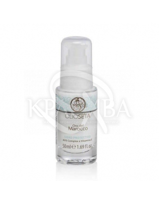 Barex Olioseta ODM - Сыворотка защитная с комплексом питательных масел, 50 мл :