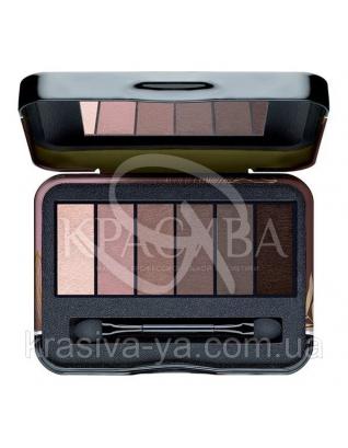 "Набор теней для век "" Be Pure"" 40, 6 г : Beauty-наборы для макияжа"