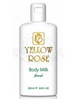 Молочко для рук і тіла : Yellow Rose