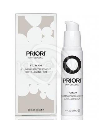 Сироватка для освітлення шкіри : Priori