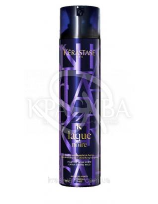 Лак Нуар, лак для волосся екстра сильної фіксації, 300 мл : Kerastase