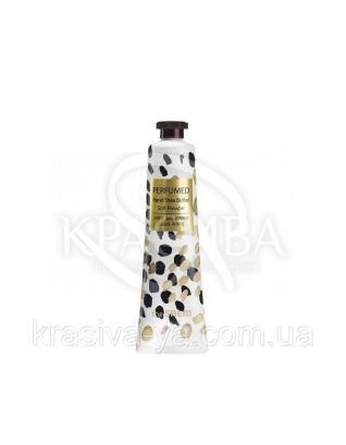 The Saem Perfumed Hand Shea Butter - Живильний крем для рук Soft Powder, 30 мл : The Saem
