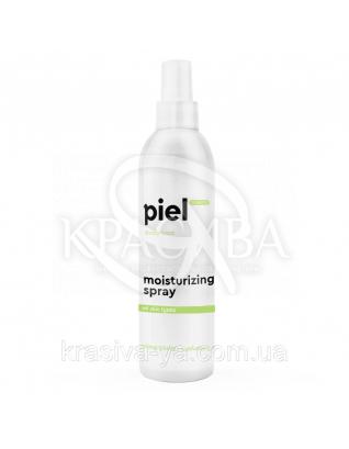 Body Spray Ylang-Ylang - Ультра увлажняющий спрей для тела с эфирным маслом иланг-иланга, 250 мл : Спреи и мисты для тела