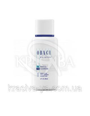 Очищающее средство для нормальной и сухой кожи, 200мл :