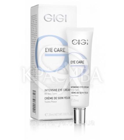 Интенсивный крем для глаз - Intensive Eye Cream, 25 мл - 1