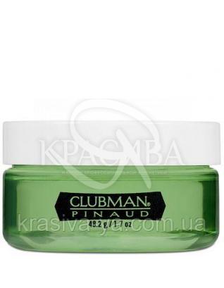 Помада для волосся легкої фіксації Clubman Light Hold Pomade, 48.2 р : Clubman