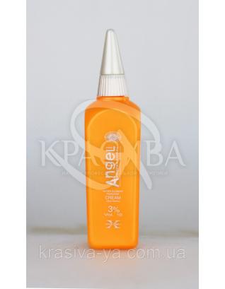 Оксидант для фарбування 3%, 100 мл : Окислювачі для волосся