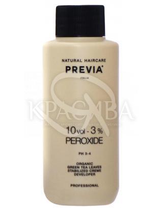 Окислитель к краске для волос 10 vol. 3% : Окислители для волос