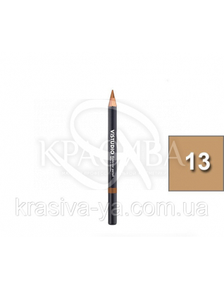 Vistudio Eyebrow Pencil - Карандаш для бровей 113, 1.8 г : Карандаш для бровей