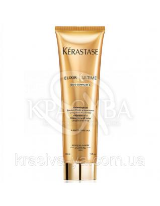 Эликсир Ультим, средство для подготовки волос перед мытьем, 150 мл : Kerastase