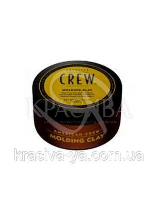 Моделююча глина для укладання волосся, 85мл : American Crew
